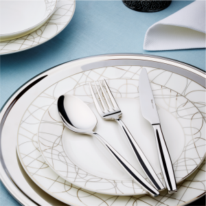 Dinner sets and tableware for serving